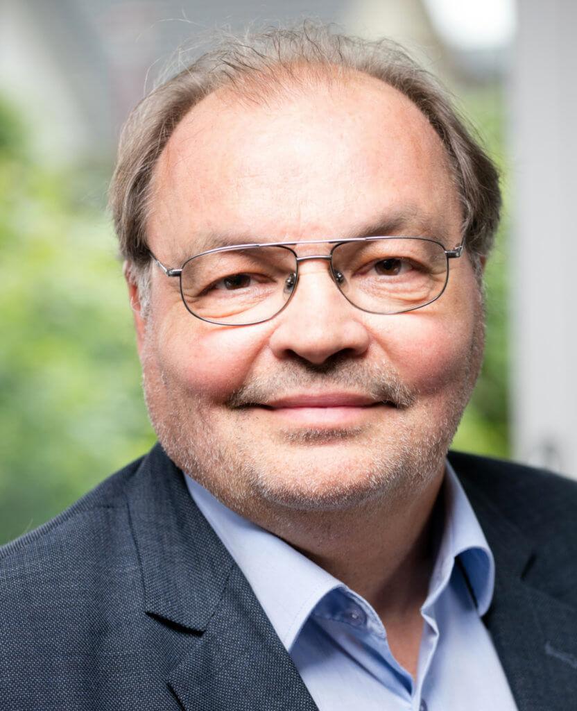 Dr Uwe Olligschläger